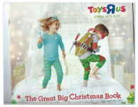 Toys R Us Great Big Christmas Book 2014 is posted!