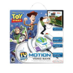 Toy Story Motion Video Game Only $24.98 – Save 50%!!