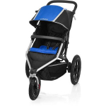 HOT Urbini Jogger Stroller !! Only $50 – Retail is $199 at Walmart!!