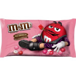 Valentine's M&Ms, Snickers, and More only $.75 a Bag at CVS!