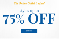 Vera Bradley Online Outlet 75% off Sale: Prices Start at Just $1.99!