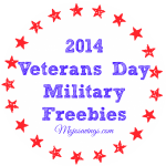 Veterans Day 2014 Freebies List (Starbucks, Outback, Hooters + Much More)
