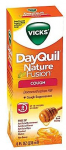 Dayquil Nature Fusion Cough Medicine only $2.99 (reg $10.49)!