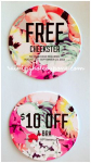 Victoria's Secret: FREE Cheekster Panty and $10 off of a Bra!