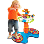 VTech Sit to Stand Dancing Tower Only $15 Shipped! (Compare to $67!)