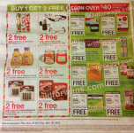 Walgreens 2014 Black Friday Ad Sneak Peek- 19 FREEBIES- Venus, Speed Stick, Dove Hair Care, and More!