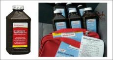 Hydrogen Peroxide Only $0.17 + 2 FREE First Aid Bags at Walgreens!