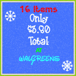Crest, Glad, Haribo, Xtra & More Only $0.24 Each at Walgreens!