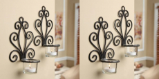 Mainstays Scroll Wall Sconce Candleholders Only $5.26 at Walmart!