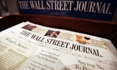 Free Subscription to the Wall Street Journal (26 Weeks!)