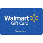 Enter to Win a Walmart Gift Card Worth $100-$1,000!