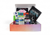 Walmart Beauty Box on sale for only $5 Shipped!