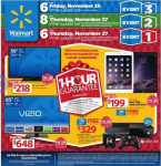 Walmart Black Friday Deals! LIVE NOW!