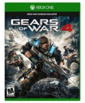 Save 50% Off Gears of War 4 on XBOX One!