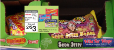 FREE Warhead Jelly Beans at Walgreens!