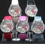 Hello Kitty Watches Only $4.64 Shipped!