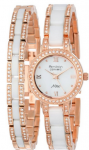 Amazon Lightning Deal: Armitron Women's Watch and Bracelet Set for Only $39.99 (reg. $119.99) LIVE NOW