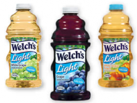 Beverage Printable Coupon Round-up: Welch's, Gevalia, Kellogg's To Go and more!