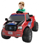 Power Wheels Ford Lil' F-150 Only $139.99 Shipped!