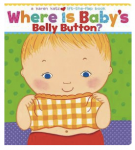 FREE Book: Where is Baby's Belly Button?