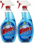 Windex Original Glass Cleaner only $1.50 at Rite Aid!