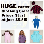 HUGE Winter Clothing Sale! Prices Start at $8.50 + Free Shipping Option!