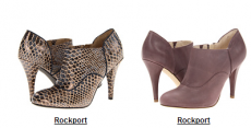 Rockport Shoes Up to 60% off + Free Shipping!