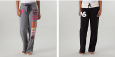 Womens Activewear BLOWOUT Sale – Workout Pants From $6.75