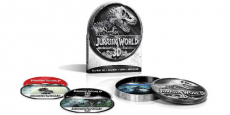 Jurassic World Collectors Edition Just $11.00 Shipped!
