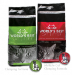 World's Best Cat Litter $3 off Coupon!