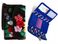 Vera Bradley Ultimate Wristlet Only $18.99 Shipped! Normally $54.00!