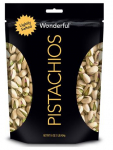 Pistachios Roasted & Lightly Salted16 oz $5.99 (REG $10.49)