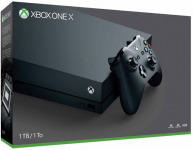 Microsoft Xbox One X 1TB Console Only $399.99 Shipped!