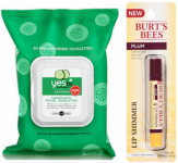 Yes To Cucumbers Towelettes Only $1.49 at CVS!