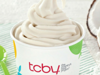 FREE Yogurt for Dads On Father's Day at TCBY!