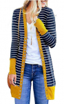 LIMITED TIME DEAL!!! Button Down Long Cardigan Sweater with Pockets $20.99 (REG $89.99)