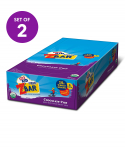 Chocolate Chip Kid ZBaR – 2 Boxes of 18 $21.99 (REG $42.98)