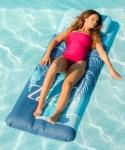 "Drift & Escape 76"" Inflatable Pool Mattress$44.99 (REG $92.95)"